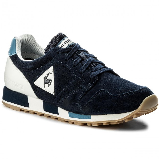 Sneakers LE COQ SPORTIF                                                    Omega Premium 1810183 Dress Blue