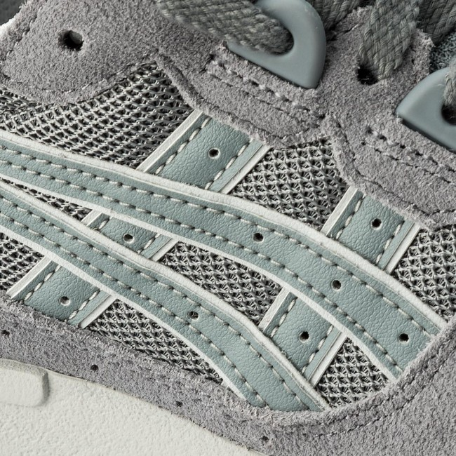 Sneakers ASICS                                                      TIGER Gel-Lyte H8C0L  Stone Grey/Stone Grey 1111 99005e