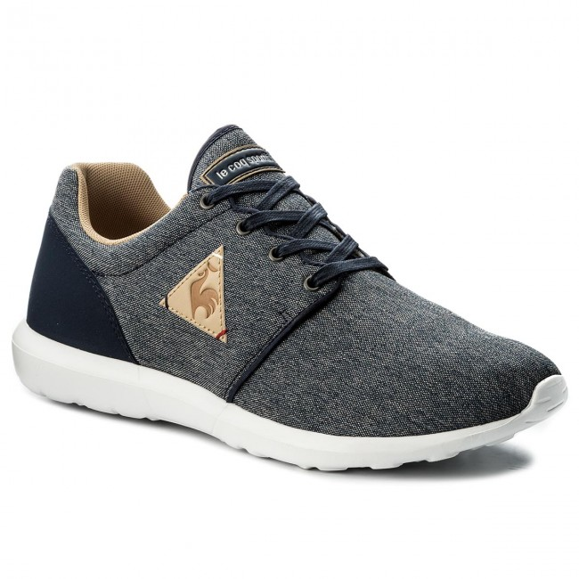 Sneakers LE COQ SPORTIF-Dynacomf 2 Tones 1810245 Dress Blue
