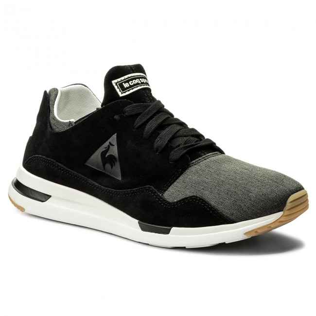 Sneakers LE COQ SPORTIF-Lcs R Pure Summer Craft 1810325 Black