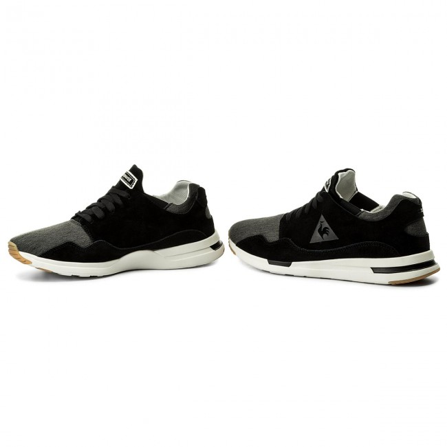 Sneakers LE COQ SPORTIF-Lcs 1810325 R Pure Summer Craft 1810325 SPORTIF-Lcs Black 492176
