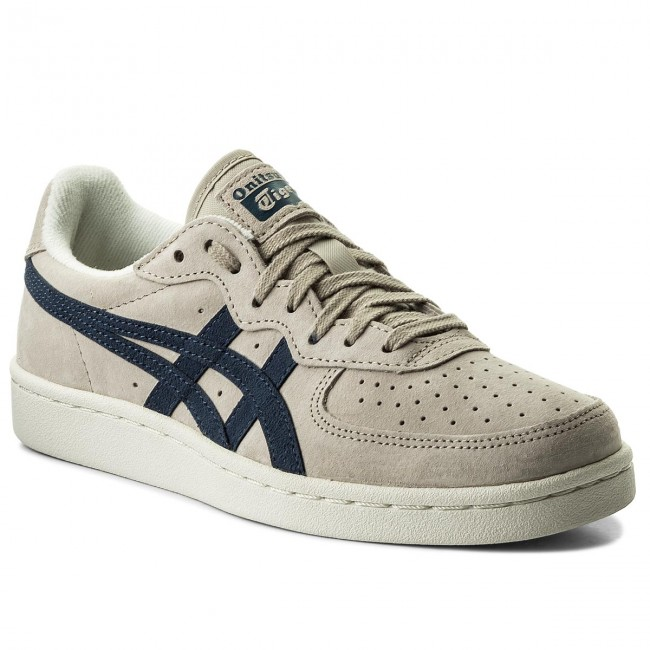 Sneakers ASICS-ONITSUKA TIGER Gsm D5K1L  Feather Grey/Dark Blue 1249
