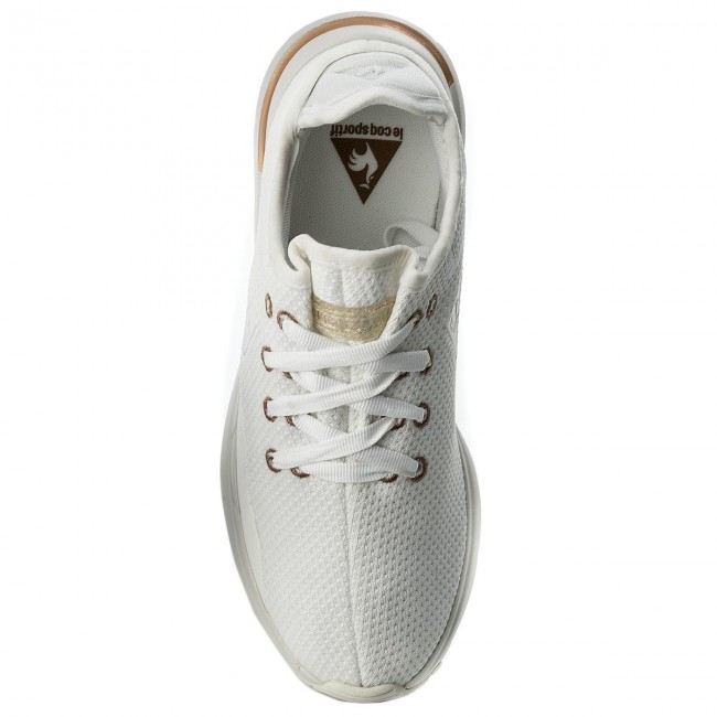 Sneakers LE COQ SPORTIF Solas W Sparkly 1810362 Optical White/Rose G