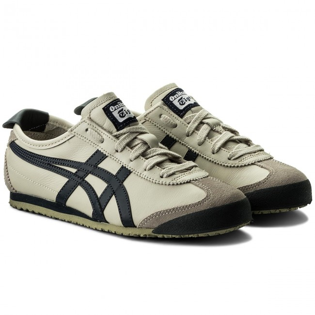 Sneakers ASICS                                                      ONITSUKA TIGER Mexico 66 DL408 Birch/India Ink/Latte 1659 a12920