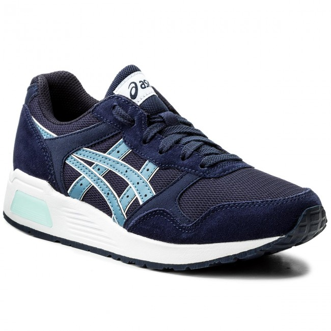 Sneakers ASICS-Lyte-Trainer H8K2L Peacoat/Provincial Blue 5842