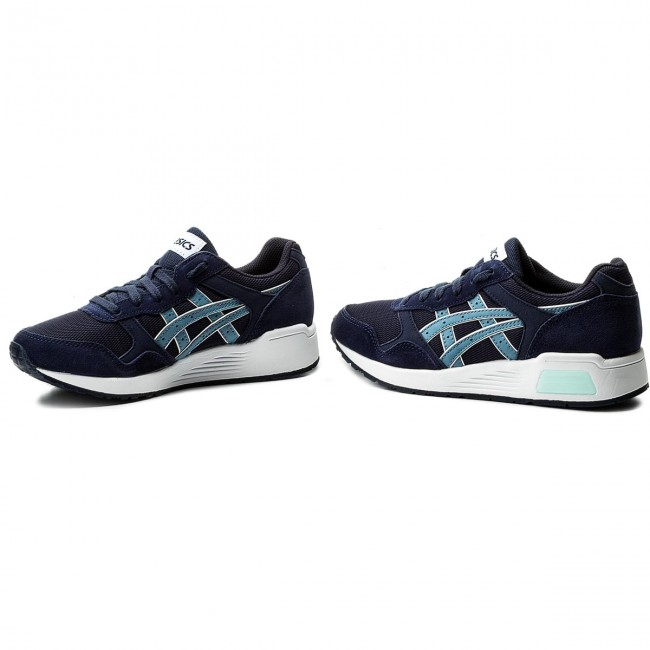 Sneakers Sneakers Sneakers ASICS-Lyte-Trainer H8K2L Peacoat/Provincial Blue 5842 Werbe Schuhe f68386