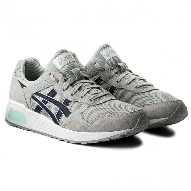 Sneakers ASICS-Lyte-Trainer H8K2L Mid Grey/ Peacoat 9658