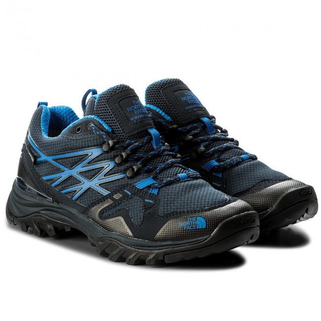 Trekkingschuhe THE NORTH FACE-Hedgehog Navy/Turkish Fastpack Gtx GORE-TEX TOCXT3ISB Urban Navy/Turkish FACE-Hedgehog Sea 853ef6