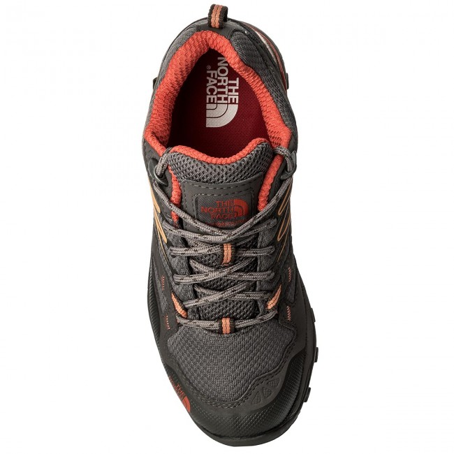 Trekkingschuhe THE NORTH FACE-Hedgehog Fastpack Gtx (Eu) GORE-TEX T0CXT44FV Q-Silver Grey/Desert Grey/Desert Q-Silver Flower Orange Werbe Schuhe 51d518