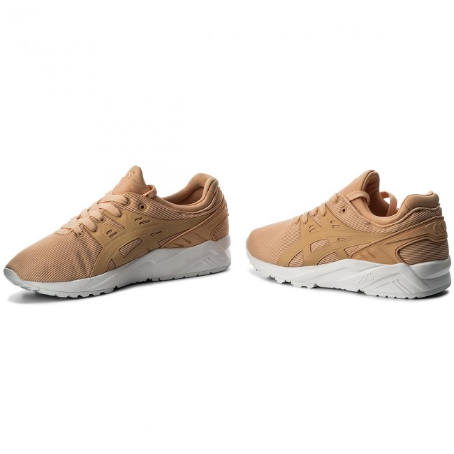 Sneakers ASICS                                                      TIGER Gel-Kayano Trainer Evo H823N Apricot Ice/Apricot Ice 9595 df5c13