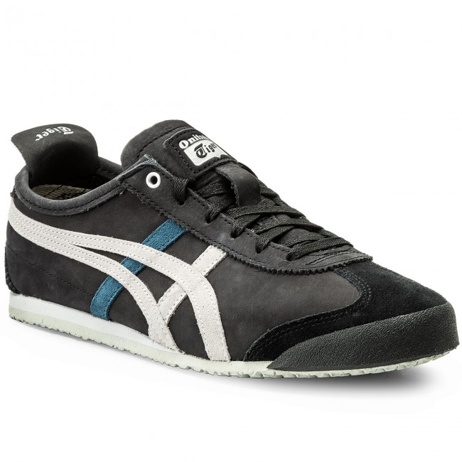Sneakers ASICS-ONITSUKA TIGER Mexico 66 D832L Black/Glacier Grey 9096