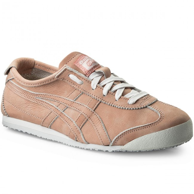 Sneakers ASICS-ONITSUKA TIGER Mexico Mexico TIGER 66 D8D0L Coral Cloud/Coral Cloud 0505 Werbe Schuhe 91b5cd