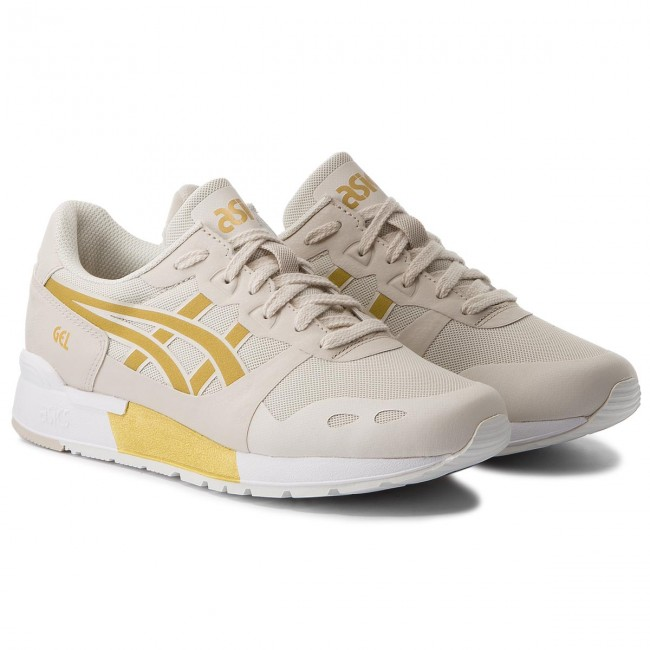 Sneakers ASICS                                                      TIGER Gel-Lyte Ns H8E5N Birch/Rich Gold 0294 d61e2a