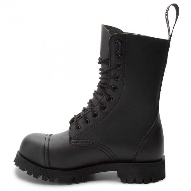 Springerstiefel ALTERCORE   ALTERCORE 551 Black 1 4319ca