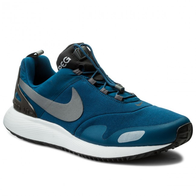 Schuhe NIKE-Air Pegasus A/T 924469 402 Blue Force/Dark Grey/Black