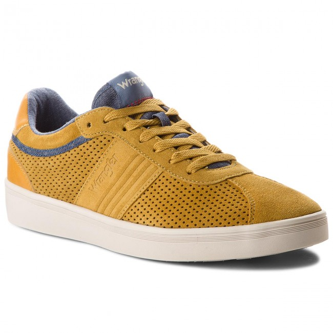 Sneakers WRANGLER-Micky City WF16602U8  Honey Gold 110