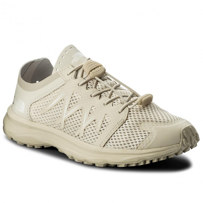 Schuhe THE NORTH  FACE     NORTH                                                Litewave Flow Lace T92VV2K82 Vintage Weiß/Vintage Weiß 4bb8e3