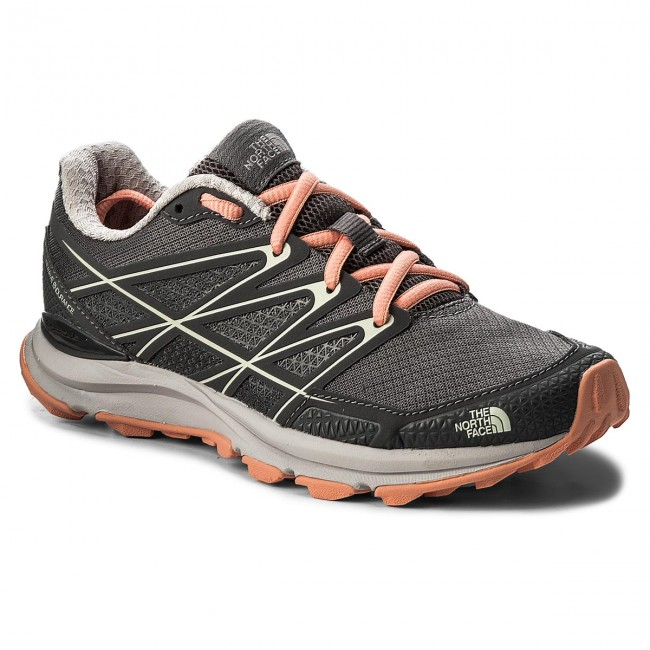 Schuhe THE NORTH FACE                                                      Litewave Endurance T92VVJ4GH  schwarzened Pearl/Desert Flower Orange 9a1e7b
