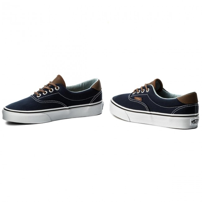 Turnschuhe (C&L) VANS-Era 59 VA38FSQ6Z  (C&L) Turnschuhe Dress Blaus/Acid De b42694