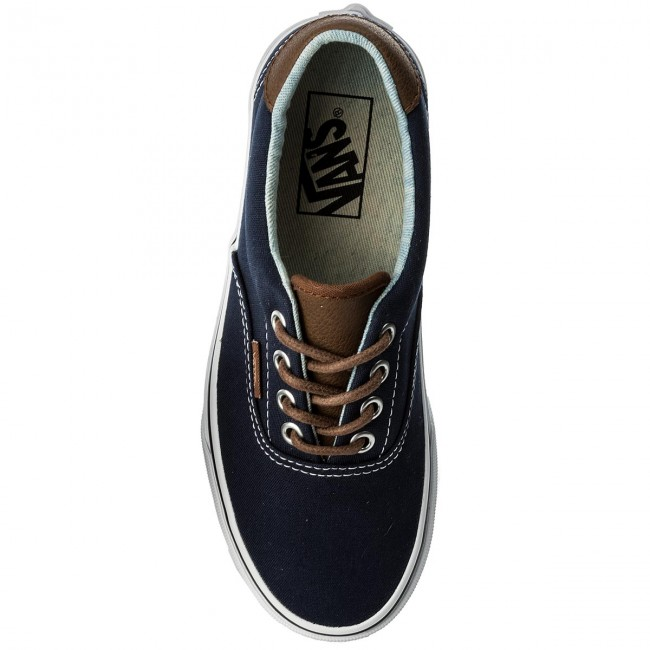 Turnschuhe VANS                                                      Era 59 VA38FSQ6Z  (C&L) Dress Blaus/Acid De 9d19ea