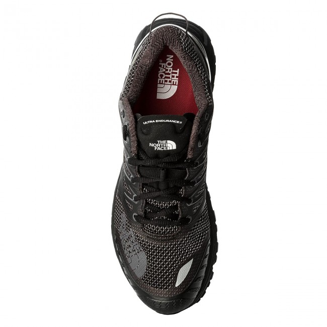 Schuhe THE NORTH  FACE     NORTH                                                Ultra Endurance II Gtx GORE-TEX T93FXT4PD Tnf schwarz/schwarzened Pearl aae12c