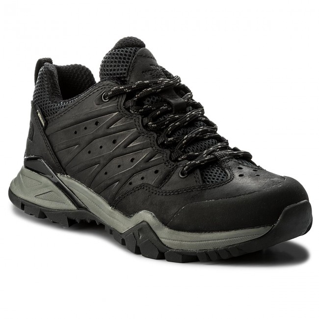 Trekkingschuhe THE NORTH FACE                                                      Hedgehog Hike II Gtx GORE-TEX T939IBKX7 Tnf schwarz/Tnf schwarz 742d1b