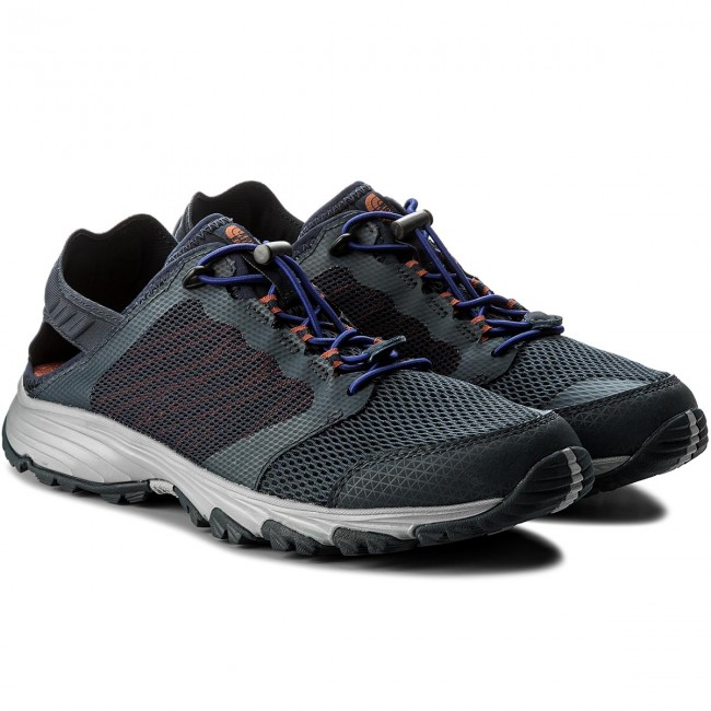 Schuhe THE NORTH FACE-Litewave Urban Amphibious II T939I2TQH  Urban FACE-Litewave Navy/Brit Blau ca371d