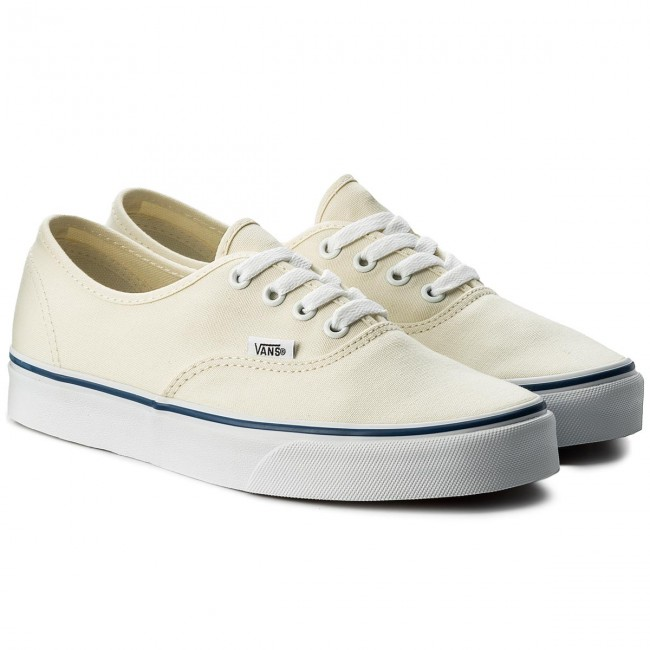 Turnschuhe VANS                                                    Authentic VN000EE3WHT White