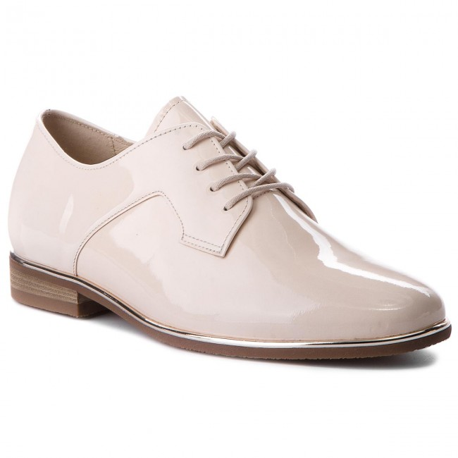 Oxfords GABOR 82.455.22 Light Rose Hohe Qualität