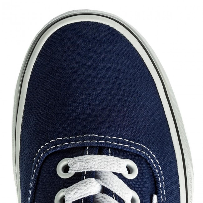 Turnschuhe VANS-Authentic VANS-Authentic Turnschuhe VN0A38EMQ9QW Estate Blau/True Weiß 8606e2