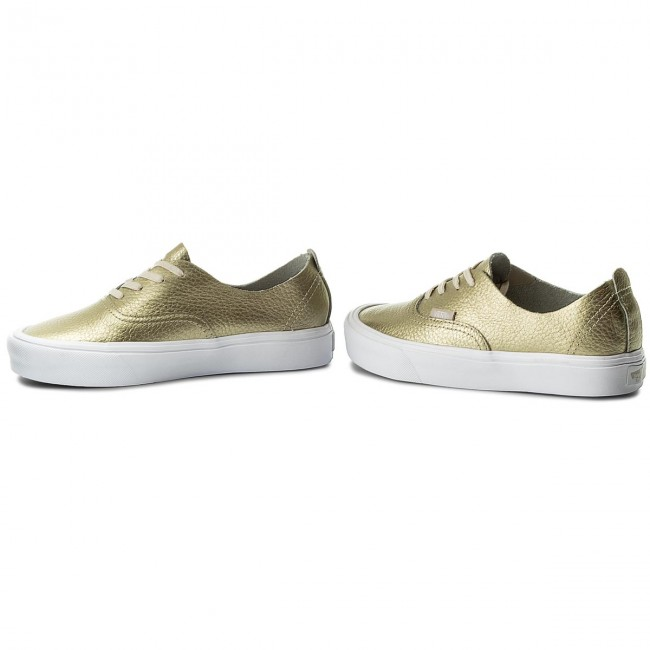 Turnschuhe VANS                                                      Authentic Decon VN0A38ERJYQ (Leder) Gold ffa257