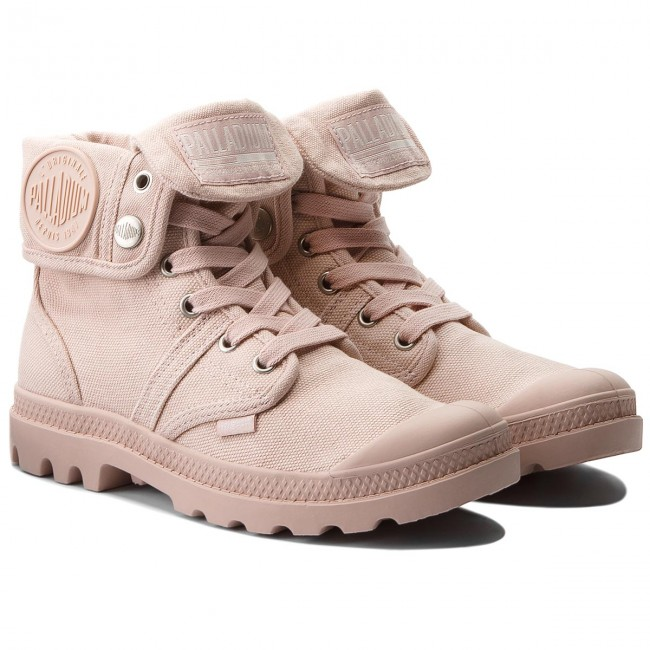 Trapperschuhe PALLADIUM                                                      Pallabrouse Baggy 92478-638-M Peach Whip e4ea50
