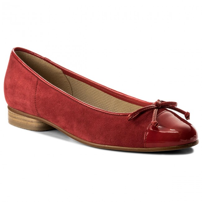 Ballerinas GABOR                                                    85.102.10 Red