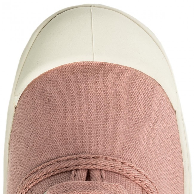 Halbschuhe PALLADIUM 95768-674-M  Sub Low Cvs 95768-674-M PALLADIUM Rose Tan/Marshmallow fcc3b3