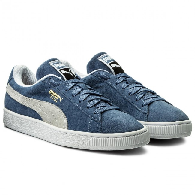 Sneakers PUMA Suede Classic 365347 03 InfinityPuma White