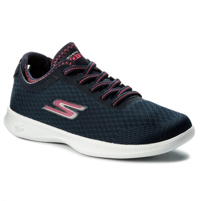 Schuhe SKECHERS                                                    Dashing 14500/NVPK Navy/Pink