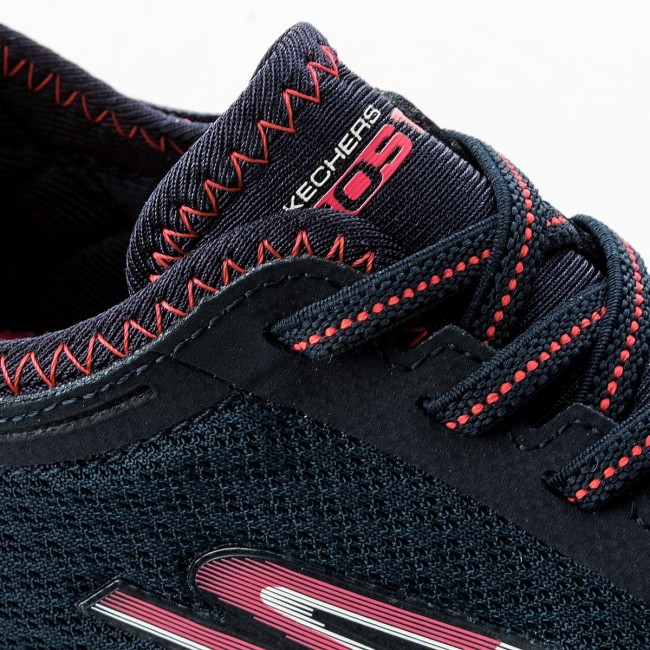 Schuhe SKECHERS                                                      Dashing 14500/NVPK Navy/Pink 05d09c