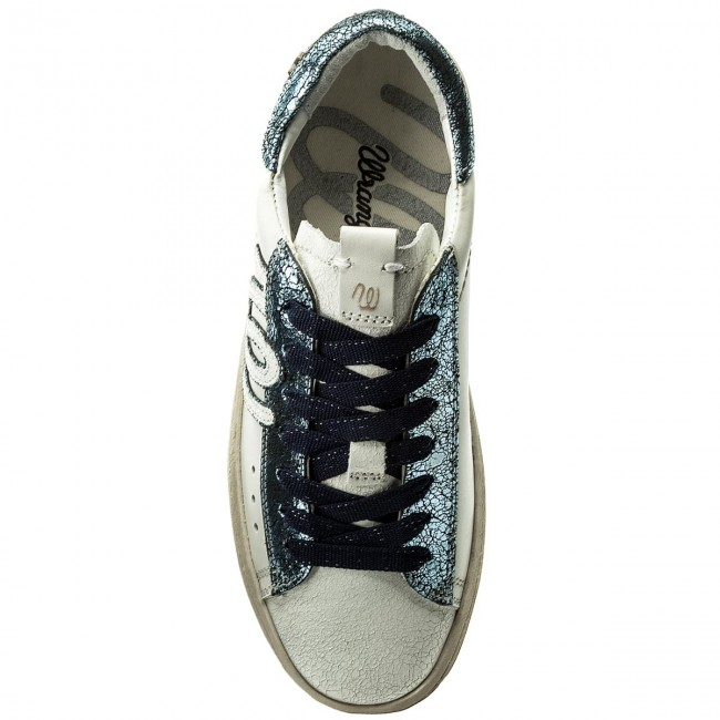 Sneakers WRANGLER                                                      Clever Wrg WL181532 Navy 16 f8326f