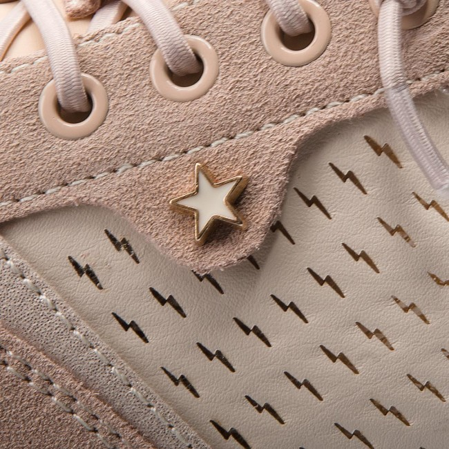 Sneakers WRANGLER                                                    Beyond Punched WL181556 Pastel Rose 565