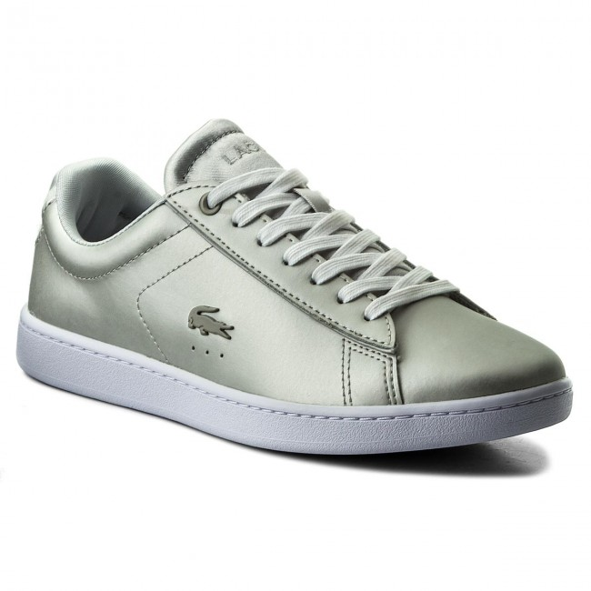 Sneakers LACOSTE                                                      Carnaby Evo 118 1 Spw 7-35SPW00062Q5 Lt Gry/Wht 7c147b