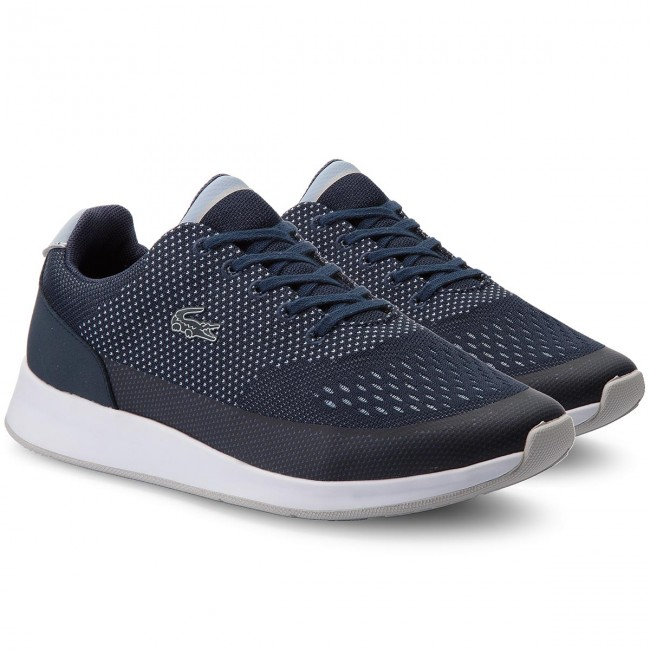 Sneakers LACOSTE                                                      Chaumont 118 3 Spw 7-35SPW00257E9 Nvy/Lt Blu c3ad39