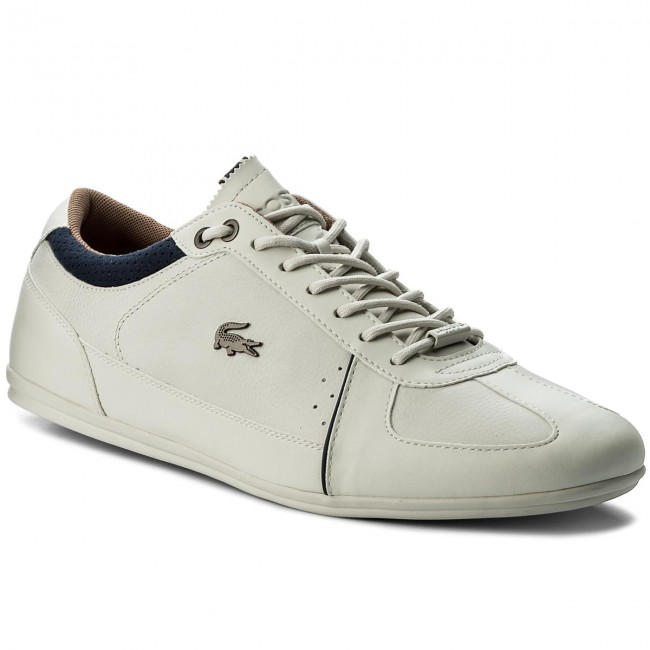 Sneakers LACOSTE-Evara 118 1 Cam 7-35CAM0030WN1 Off White/Navy