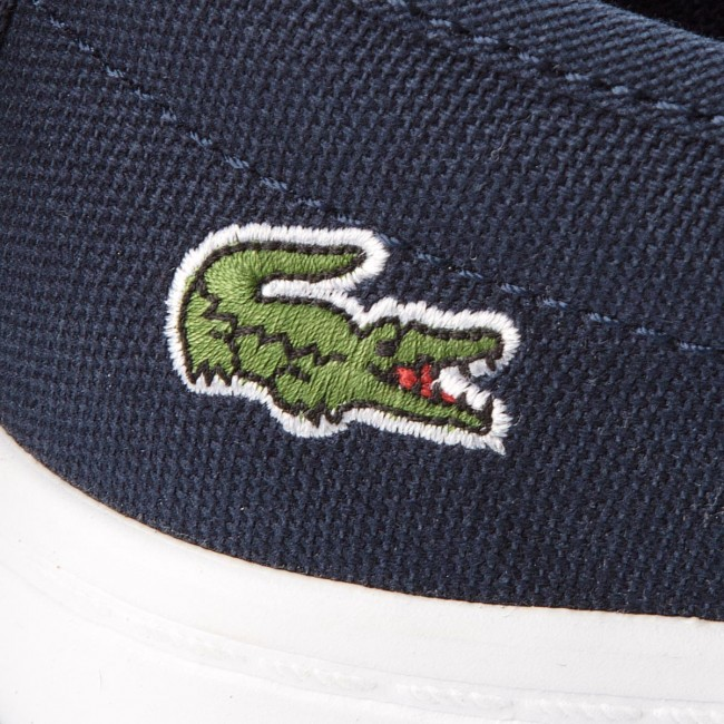 Turnschuhe LACOSTE       LACOSTE                                               Gazon Bl 2 Spw 7-32SPW0138003 Nvy 1276f6