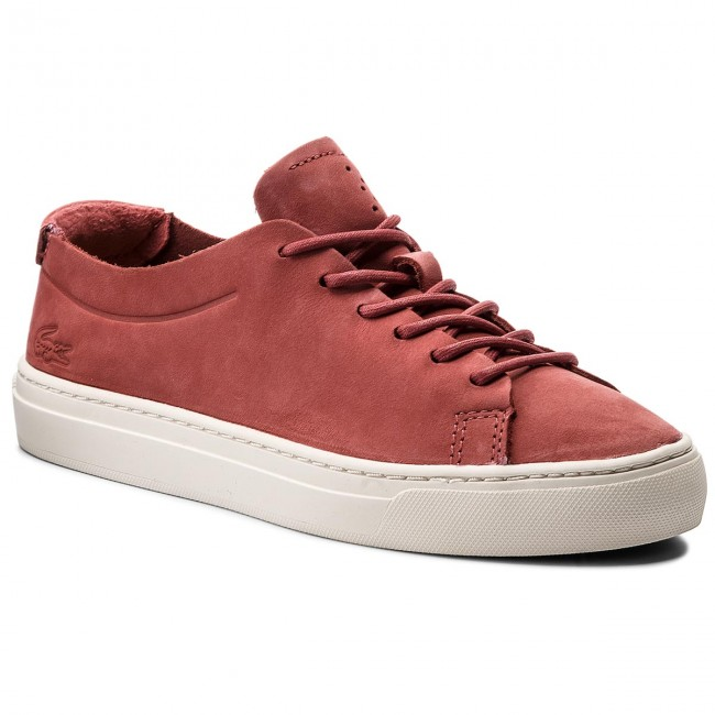 Sneakers LACOSTE                                                      L.12.12 Unlined 1183 Caw 7-35CAW0018262 ROT/Off Wht ff8cce