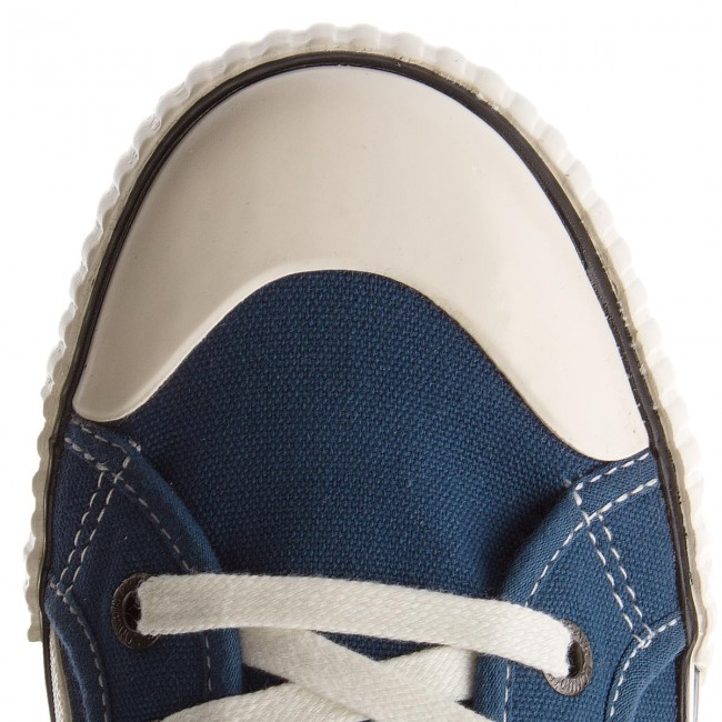 Sportschuhe PEPE 1973 JEANS-Industry 1973 PEPE PMS30429 Factory Blue 560 53a110
