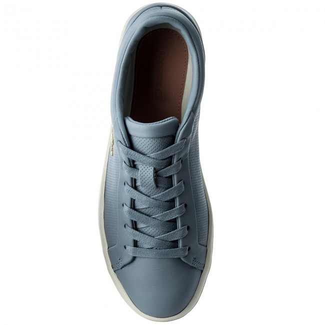 Sneakers LACOSTE                                                      Straightset 118 2 Caw Lt 7-35CAW00653D4 Blu/Pnk ad0038
