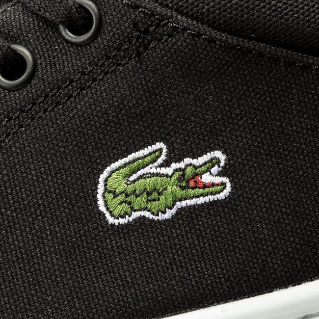 Turnschuhe LACOSTE-Straightset Bl Cam 2 Cam Bl 7-33CAM1025024 Blk b0f99a