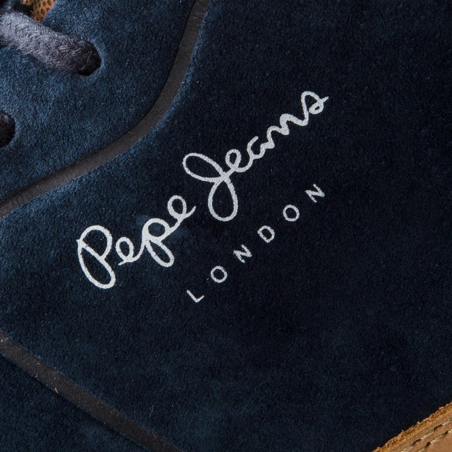 Sneakers PEPE JEANS-Tinker Pro Smart PMS30411 Naval Blue 575 575 575 3ad634