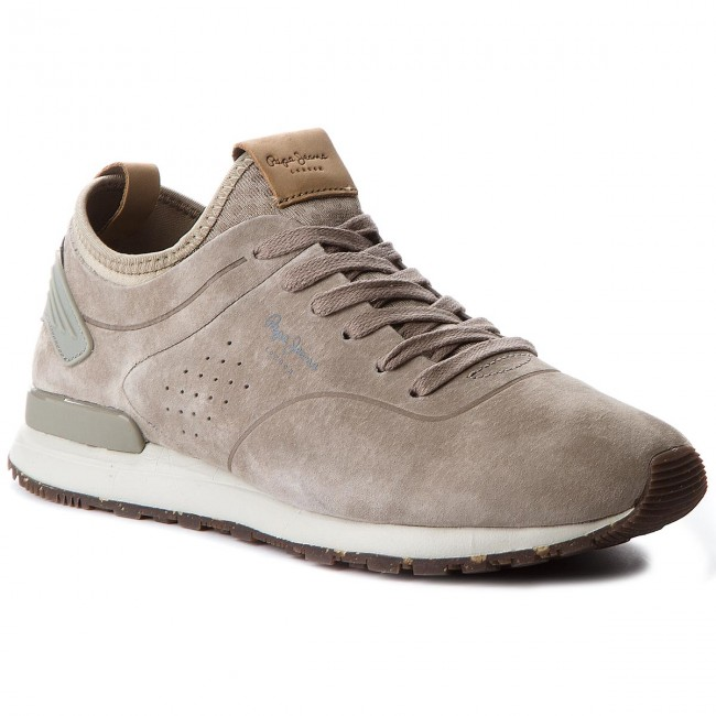 Sneakers PEPE JEANS-Boston Smart PMS30406 Stone 836