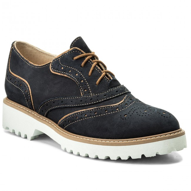 Oxfords SERGIO BARDI                                                    Formello  SS127334118RB 407